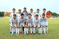 Kết quả U16 nữ Việt Nam vs U16 nữ Thái Lan (FT 0-0; pen 4-5): Thất bại đen đủi