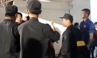 Sếp HAGL khẳng định không có người của BTC đánh HLV Hà Nội FC