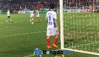 Lịch thi đấu lượt về tứ kết cúp Quốc Gia Việt Nam 2018 (ngày 15/5): Hà Nội vs HAGL