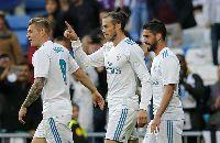 Xem lại Video bàn thắng Real Madrid vs Celta Vigo: Không Ronaldo đã có Bale