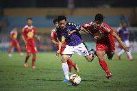 Nhận định tứ kết lượt về cúp QG Việt Nam 2018 ngày 15/5: SLNA vs SHB Đà Nẵng