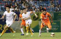 Giá vé sân Vinh xem trực tiếp SLNA vs SHB Đà Nẵng (Tứ kết lượt về cúp Quốc gia 2018)