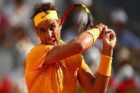 Đả bại Djokovic, Nadal vô địch Rome Masters 2019