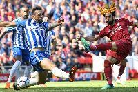 Vượt Ronaldo,  Salah tạo nên kỷ lục 'vô tiền khoáng hậu' trong lịch sử Ngoại hạng Anh