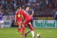 Xem trực tiếp Bình Phước vs FLC Thanh Hóa (16h30 ngày 15/5) ở đâu?