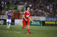 Xem lại Video bàn thắng Hà Nội FC vs HAGL, lượt về tứ kết Cúp Quốc gia 2018