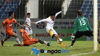 Trực tiếp tứ kết lượt về cúp QG Việt Nam 2018 ngày 15/5: SLNA vs SHB Đà Nẵng