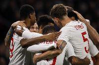 Danh sách tham dự World Cup 2018 của ĐT Anh: 'Sao bự' của MU và Arsenal bị loại
