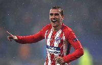 Giúp Atletico vô địch Europa League, Griezmann lập kỷ lục mới