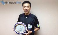 Ghế phó Ban trọng tài Dương Văn Hiền lại bị lung lay dữ dội
