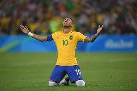 Neymar chắc chắn tham dự World Cup 2018 cùng ĐT Brazil