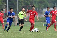 Kết quả Bình Định vs Viettel (FT 0-1): 3 điểm quan trọng