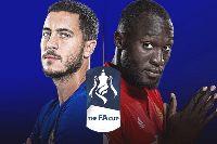 Đội hình dự kiến Chelsea vs MU (Chung kết FA Cup 2018)