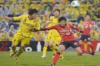 Trực tiếp Nagoya Grampus vs Kashiwa Reysol, 12h00 ngày 20/5