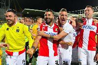 Parma trở lại Serie A sau 3 năm