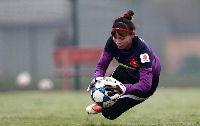 Ấn định ngày ĐT nữ Việt Nam tập trung, chuẩn bị chinh phục AFF Cup nữ 2018
