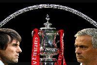 Kênh chiếu trực tiếp chung kết FA Cup 2018: MU vs Chelsea