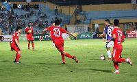 Xem lại Video bàn thắng XSKT Cần Thơ vs HAGL (Vòng 8 V-League 2018)