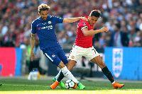 Xem lại video bàn thắng MU vs Chelsea, chung kết Cúp FA mùa 2017/18