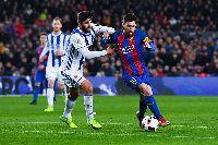 Nhận định bóng đá Barca vs Real Sociedad, 01h45 ngày 21/5