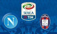 Nhận định bóng đá Napoli vs Crotone, 23h00 ngày 20/5