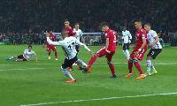Kết quả chung kết Cúp Quốc gia Đức: Bayern Munich 1-3 Frankfurt