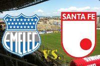 Nhận định bóng đá Emelec vs Santa Fe, 07h45 ngày 24/5