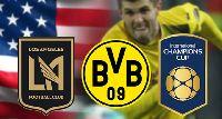 Nhận định bóng đá Los Angeles FC vs Dortmund, 09h00 ngày 23/5
