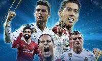 Lịch phát sóng chung kết C1 2017/2018: Real Madrid vs Liverpool