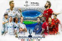 Trực tiếp chung kết cúp C1 2018 trên kênh nào?