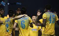 Lịch thi đấu và phát sóng trực tiếp vòng 9 V.League 2018 (25/5 - 26/5): Hà Nội FC vs FLC Thanh Hóa