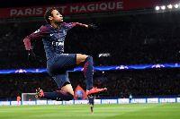Lịch thi đấu giao hữu Hè 2018 của PSG