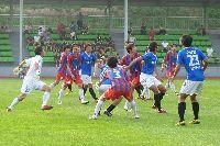 Nhận định Mokpo City vs Gyeongju HNP, 17h00 ngày 23/5 (Hạng 2 Hàn Quốc)