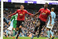 Tiền thưởng Ngoại hạng Anh (Premier League) mùa giải 2017/18: MU vô đối, Man City xếp thứ 2