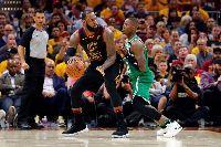 Trực tiếp Boston Celtics vs Cleveland Cavaliers Game 5, 7h30 ngày 24/5