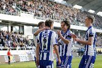 Nhận định bóng đá Gothenburg vs Djurgardens, 0h00 ngày 25/5