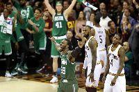 Trực tiếp Cleveland Cavaliers vs Boston Celtics Game 6, 7h30 ngày 26/5