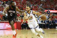 Trực tiếp Houston Rockets vs Golden State Warriors Game 5, 8h00 ngày 25/5