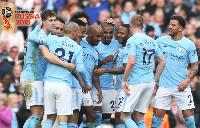 Sane ngồi nhà, Man City vẫn 'thống trị' danh sách cầu thủ tham dự World Cup 2018
