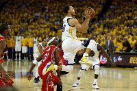 Trực tiếp Golden State Warriors vs Houston Rockets Game 6, 8h00 ngày 27/5