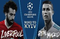 Tin bóng đá sáng 26/5: Ronaldo ví Salah như Messi trước chung kết C1