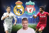 Tại sao Beckham 'cầu xin' Real đánh bại Liverpool ở chung kết Cup C1?