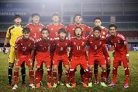 Trực tiếp kết quả U19 Trung Quốc vs U20 Uruguay, 18h00 ngày 27/5
