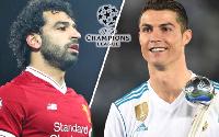Đội hình chính thức chung kết C1 Real vs Liverpool: Ronaldo, Salah đá chính
