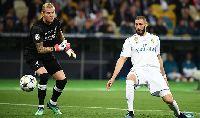 Mất chức vô địch Champions League, HLV Klopp chỉ trích tội đồ Karius