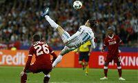 HLV Lê Thụy Hải: Real Madrid đã hay lại còn may!