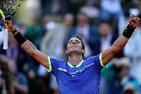 Lịch thi đấu tennis Pháp mở rộng Roland Garros hôm nay (27/5): Nadal vs Dolgopolov
