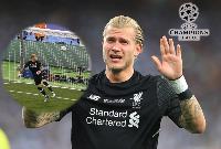 Tội đồ Karius nói gì sau màn trình diễn thảm họa, dâng Cúp C1 cho Real?