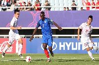Trực tiếp U20 Pháp vs U20 Hàn Quốc, 20h00 ngày 27/5