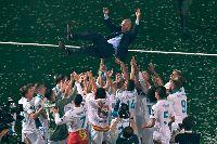 Kết quả chung cuộc Cúp C1/Champions League 2017/18: Kỷ lục cho Real Madrid và Ronaldo